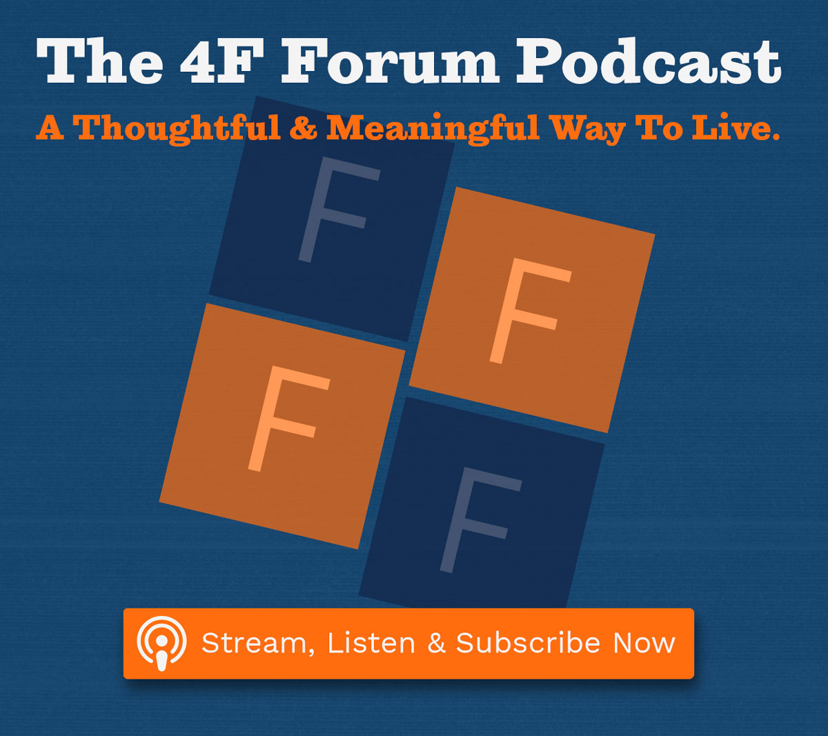 Mobile 4F Forum Banner